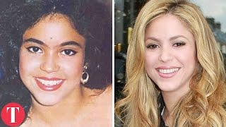 10 Hot Celebs Who Used To Be Ugly Ducklings