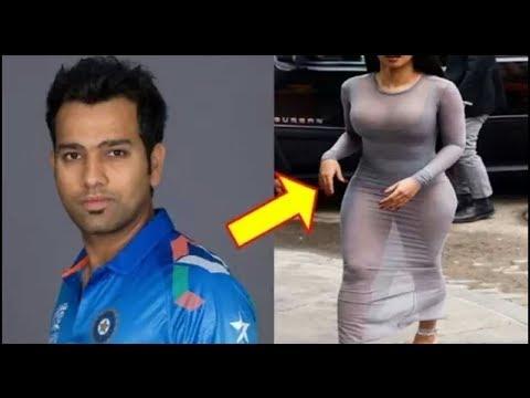 Xxx Mp4 रोहित शरमा के वीवी रितिका को देखकर आप पागल हैं याऐगे Rohit Sharma Wife Rohit Sharma 3gp Sex
