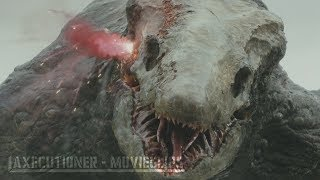 Kong: Skull Island |2017| Battle Scenes [Edited]
