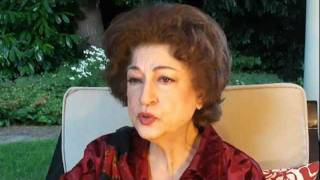 Nahid Niazi Interview Part 1
