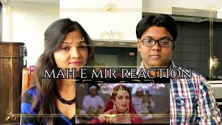 Indian | Reacts | Mah E Mir | Top Movies 2016 | Vay2kool