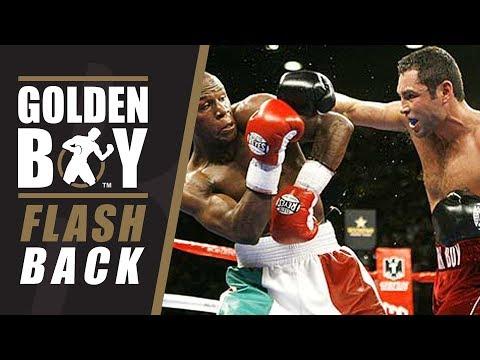 Xxx Mp4 Golden Boy Flashback Oscar De La Hoya Vs Floyd Mayweather FULL FIGHT 3gp Sex