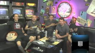 Mega64 Podcast 270 - FatBottomedGirl's Call, Eating Only 1 Food