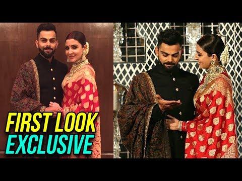 Xxx Mp4 Anushka Sharma And Virat Kohli Wedding Reception In Delhi FIRST LOOK VIDEO VIRUSHKA WEDDING 3gp Sex