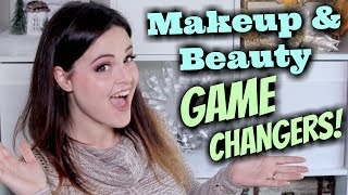 2017 Beauty Game Changers! BEST Products of 2017 Countdown! | Jen Luvs Reviews