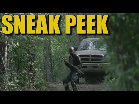 The Walking Dead Season 8 Episode 13 Opening Minutes & Sneak Peek Breakdown - TWD 813 Looks Great!