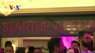 Israel, The Land of Hi-Tech Startups