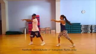 Zumba // Y que paso // Choreo by Flurim & Anka
