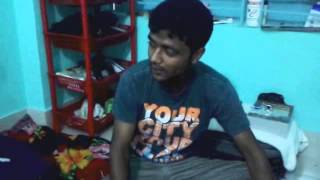 Ek din bachelor life (Our Fast Natok Show in Barisal)
