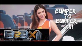 BUMPER TO BUMPER XIII | B2B CAR SHOW
