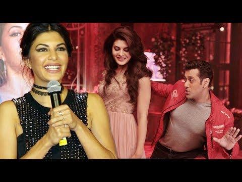 Jacqueline Tells Secret Truth Why Salman's Dancing Dad Movie Shelved