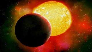 Merkür  Güneşe En Yakın Gezegen