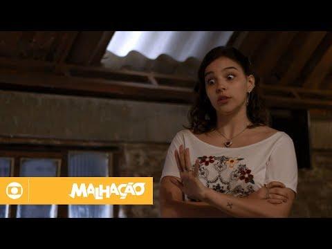 Malhação - Viva a Diferença: capítulo 183 da novela, segunda, 8 de janeiro, na Globo