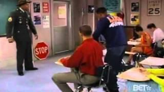 Traffic School Days, Jamie Foxx Show