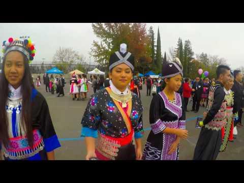 Sac Hmong New Year 16/17