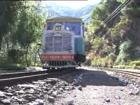 7 Wonders of India: Kalka Shimla Toy Train
