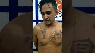 Dalvin é preso no Maranhão com cocaína e uma pistola pertencente da PM do Piauí