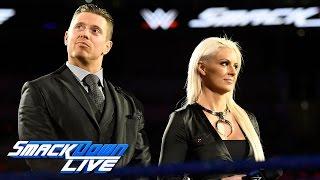 A huge WrestleMania match gets made on