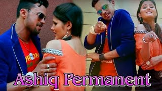Anjali Raghav New Song - Ashiq Permanent - DJ Dance Dhamaka - Latest Song 2016 - Lalla Lori