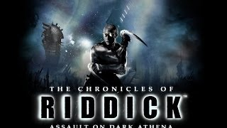 The Chronicles of Riddick: Assault on Dark Athena Part 1