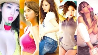 FEMALE SEXUAL INEQUALITY IN KPOP?