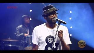Ek mein aur ek tu - Benny Dayal & Funktuation - Music Mojo Season 2 - Kappa TV