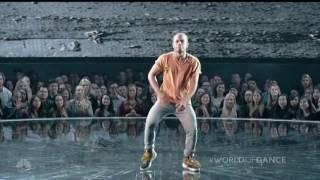 World Of Dance Fik-Shun Week 2 HD