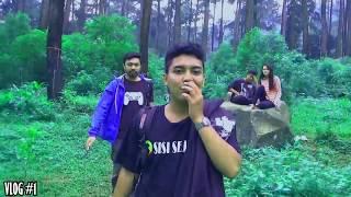 Mergokin Cewe Pacaran Di Hutan | VLOG #1