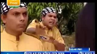 Bangla Natok Bager golay har mosharof karim