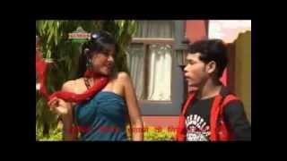 Lach Ke La Jab Patli Kamriya | Bhojpuri New Hot Song | Sanjeev, Dani Anjan
