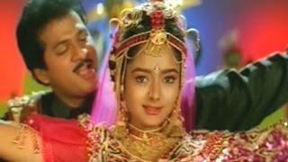 Vache Vache Vaisakamlo Full Video Song || Madam Movie || Rajendra Prasad, Soundarya