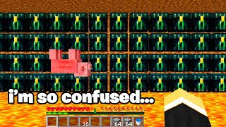 this rich Minecraft factions base is CURSED.. (lol)
