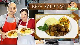 Cucina Ni Nadia 3 Kalderetang Baka Episode 6 Watch Online All