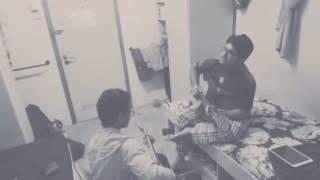 Warfaze - Purnota | Uday Rahman | Acoustic | Bangla Song Cover