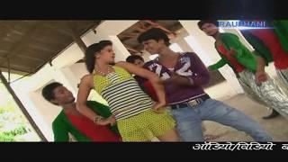 UTHAW ना समान ToUcH कर दिही || Bhojpuri Songs 2015 new || Pradeep Singh