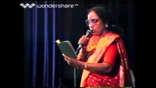 Pesiyadhu Naanillai! - M.S.Rajeswari With ApSaRaS