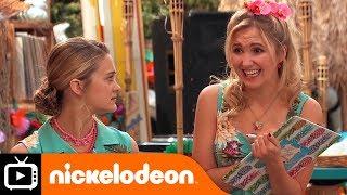 Nicky, Ricky, Dicky & Dawn | Summer Job | Nickelodeon UK