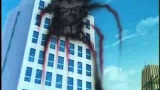 Muteki Koujin Daitarn 3 Episode 9 (1/2)