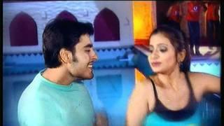 Kes Chlawangay [Full Song] - Akh Mastani