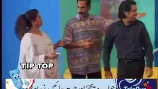 Sxy Jokes in Punjabi Stage Drama Full Comedy Mehboob Hazir Ho 3