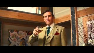 Kingsman: The Secret Service amazing starting fight scene