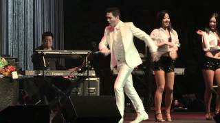 Nguyen Hung @ Emerald Queen Casino ( 5MMusic )