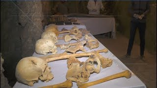 ُEGYPT || Two ancient New Kingdom-era tombs discovered in Egypt