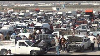 السيارات المستعملة: ركود في السوق.. والتهاب للاسعار