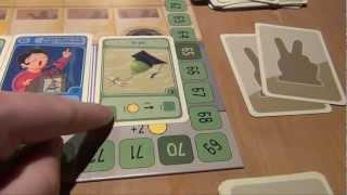 Walkthrough Videos #13: Fremde Federn (Copycat)