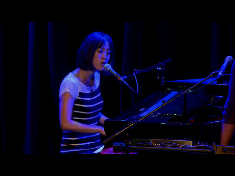 Vienna Teng Trio - Landsailor (Aims Live @ The Ind