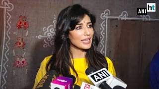 We need to handle #MeToo movement with lot of responsibility & honesty', says Chitrangda Singh
