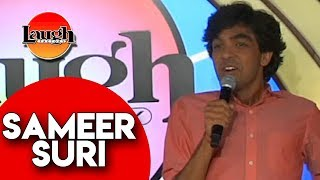 Sameer Suri | The Old Country | Laugh Factory Las Vegas Stand Up Comedy