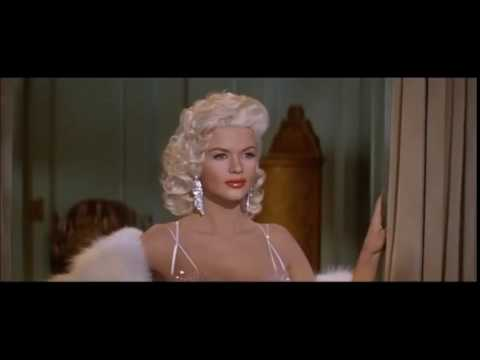 The Girl Cant Help it Jayne Mansfield