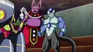 Zeno Erases Frost Dragon Ball (Super Episode 108) sub español completo